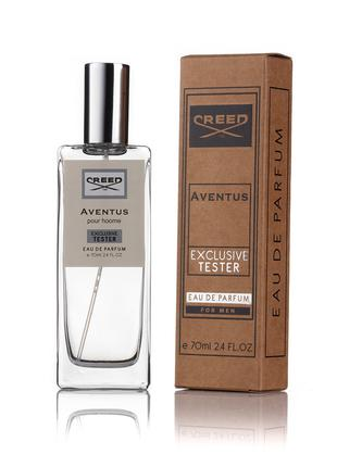 Creed Aventus for men - Exclusive Tester 70ml