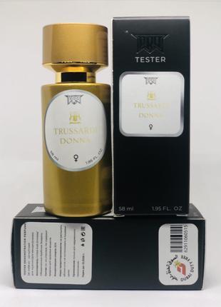 Trussardi Donna - Tester 58ml