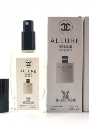 Chanel Allure Homme Sport - Pheromon Color 60ml