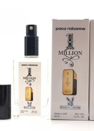 Paco Rabanne 1 Million - Pheromon Color 60ml