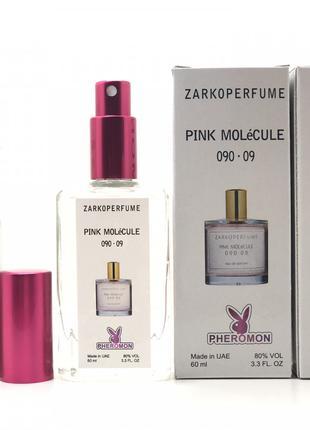 Zarkoperfume Pink MOL`eCULE 090.09 - Pheromon Color 60ml