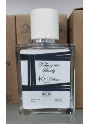 Kilian Killing Me Slowly - Quadro Tester 60ml