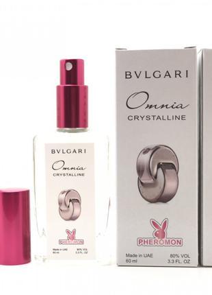 Bvlgari Omnia Crystalline - Pheromon Color 60ml