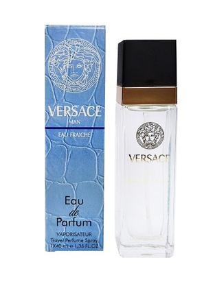 Versace Man Eau Fraiche - Travel Perfume 40ml