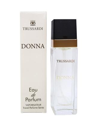 Trussardi Donna - Travel Perfume 40ml