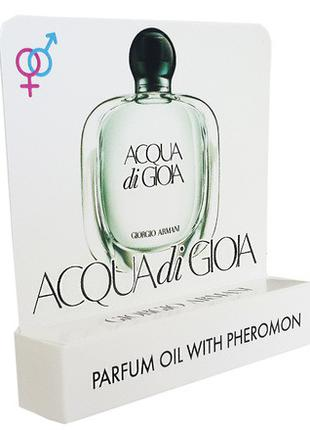 Giorgio Armani Acqua di Gioia - Mini Parfume 5ml