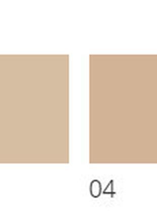 Пудра компактная Topface Skin Wear Matte Effect PT265 02