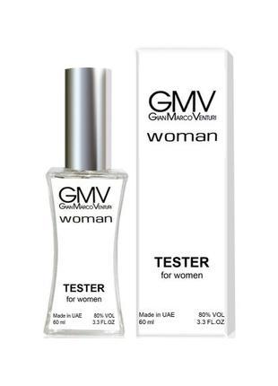 Gian Marco Venturi Woman - Tester 60ml