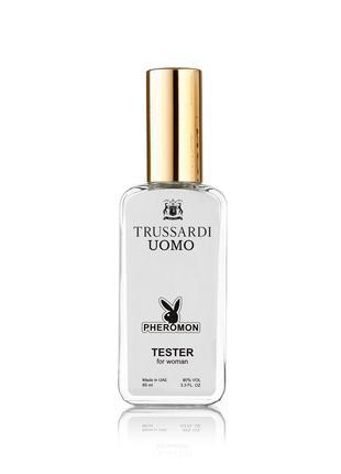 Trussardi Uomo - Pheromon Tester 65ml