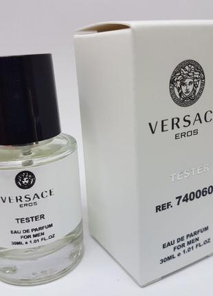Versace Eros Масляный тестер 30 мл