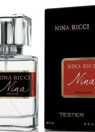 Nina Ricci Nina - Tester 63ml