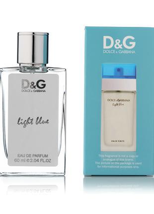 Dolce Gabbana Light Blue Women - Travel Spray 60ml