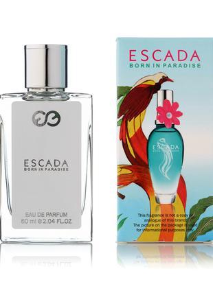Escada Born In Paradise - Travel Spray 60ml