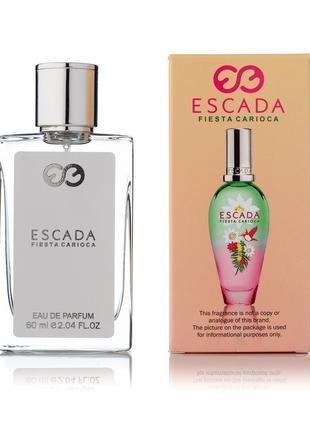 Escada Fiesta Carioca - Travel Spray 60ml