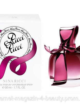Nina Ricci Ricci Ricci EDP 80 ml (лиц.)