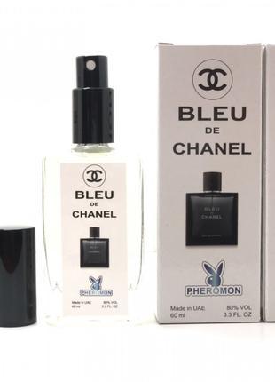 Chanel Bleu de Chanel - Pheromon Color 60ml