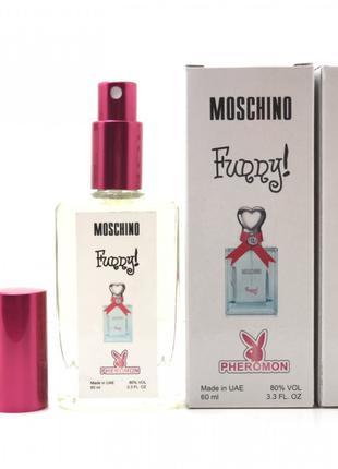 Moschino Funny - Pheromon Color 60ml