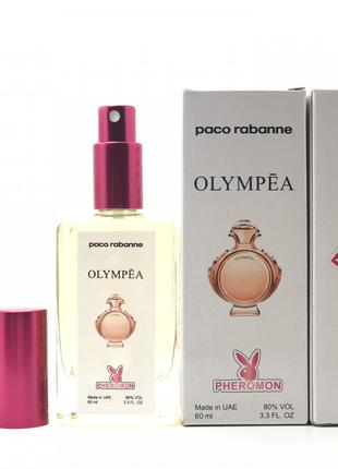 Paco Rabanne Olympea - Pheromon Color 60ml