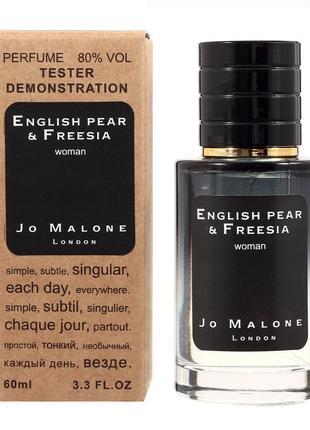 Jo Malone English Pear and Freesia - Selective Tester 60ml