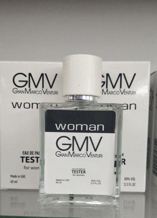 Gian Marco Venturi Woman - Quadro Tester 60ml