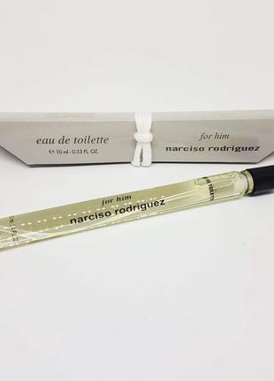 Narciso Rodriguez for Him - парфюм-спрей 10ml