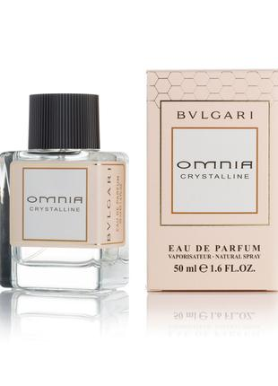 Bvlgari Omnia Crystalline - Mini Parfume 50ml (4202)