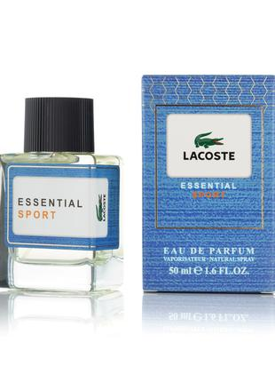 Lacoste Essential Sport - Mini Parfume 50ml (420101)