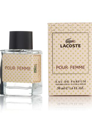 Lacoste Pour Femme - Mini Parfume 50ml (42037)
