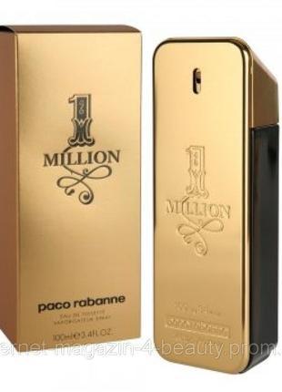 Paco Rabanne 1 Million EDT 100 ml (лиц.)