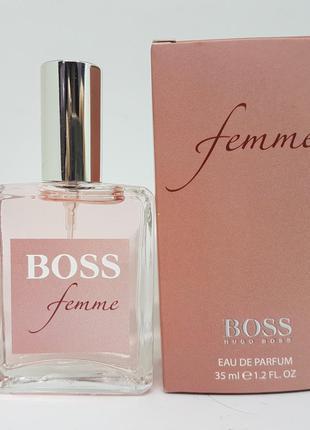 Hugo Boss Boss femme - Voyage 35ml