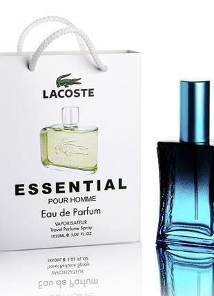 Lacoste Essential - Travel Perfume 50ml