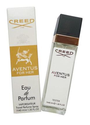 Creed Aventus for Her - Travel Perfume 40ml