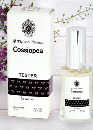 Tiziana Terenzi Cassiopea - Tester 35ml