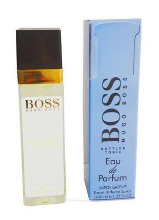 Hugo Boss Bottled Tonic - Travel Perfume 40ml