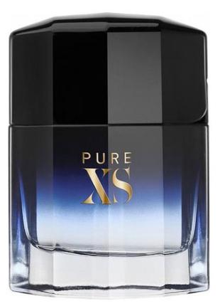 Paco Rabanne Pure XS edt 100ml Tester