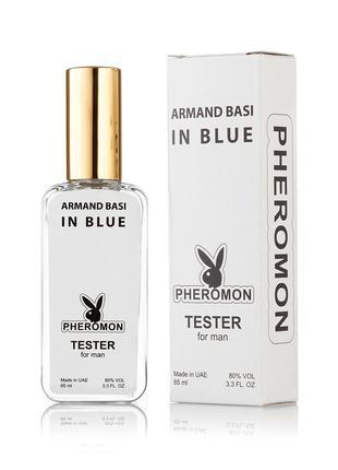 Armand Basi In Blue - Pheromon Tester 65ml