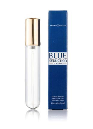 Antonio Banderas Blue Seduction for men - Parfum Stick 20ml