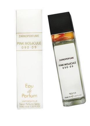 Zarkoperfume Pink MOL`eCULE 090.09 - Travel Perfume 40ml