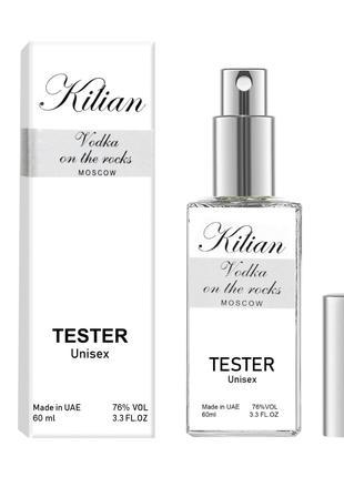 Kilian Vodka on the rocks - Dubai Tester 60ml