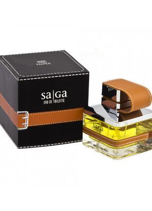 Saga Emper Men EDT 100 ml арт.35552