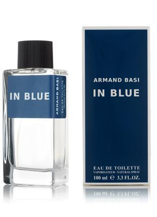 Armand Basi In Blue - Travel Spray 100ml