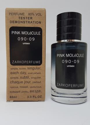 Zarkoperfume Pink Molécule 090.09 - Selective Tester 60ml