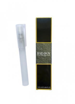 Carolina Herrera Bad Boy - Mini Parfume 10ml