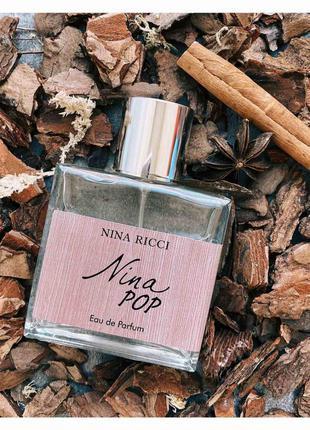 Nina Ricci Nina Pop - Perfume house Tester 60ml
