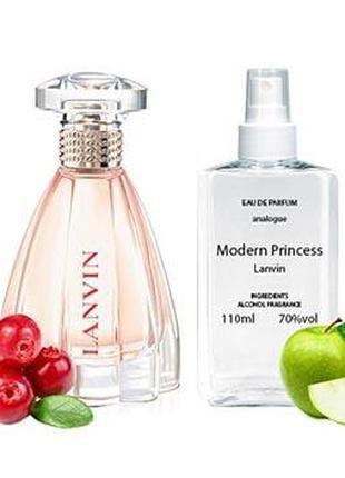 Lanvin Modern Princess - Parfum Analogue 110ml