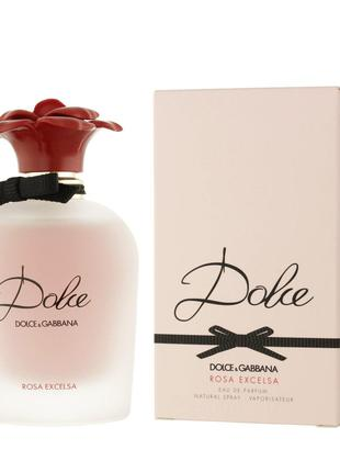 Dolce Gabbana Dolce Rosa Excelsa 75ml (лиц.)