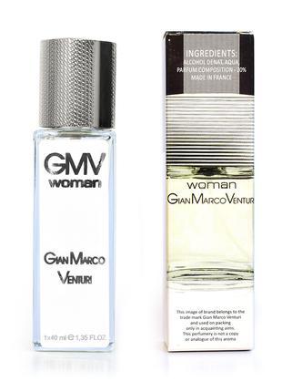 Gian Marco Venturi Woman - Luxe tester 40ml