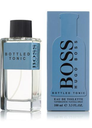 Hugo Boss Bottled Tonic - Travel Spray 100ml