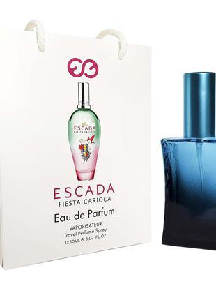 Escada Fiesta Carioca - Travel Perfume 50ml