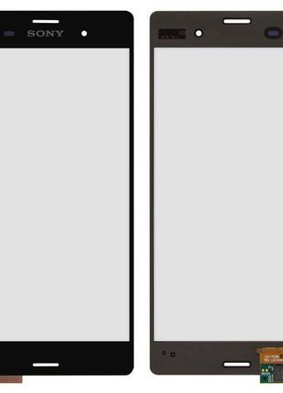 Сенсорний екран для Sony D6603 Xperia Z3, D6633 Xperia Z3 DS, ...